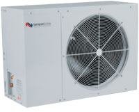 Single Phase reverse cycle air conditioners