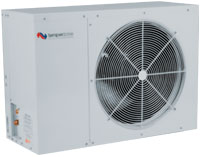 Single Phase System Air Conditioners
